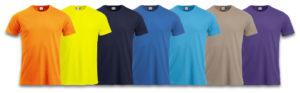Reklametskjorter
